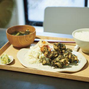 """""""茶バリエ""""がいる「日本茶専門店」が新橋にオープン!食べてもおいしい茶葉料理店も。【注目のニューオープン情報!】"""