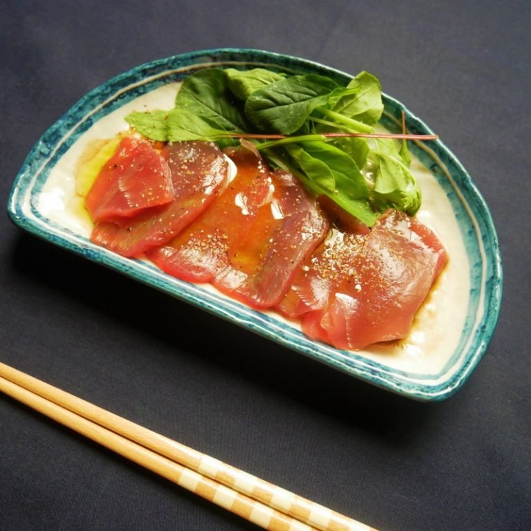 FISH STAND MISAKI5