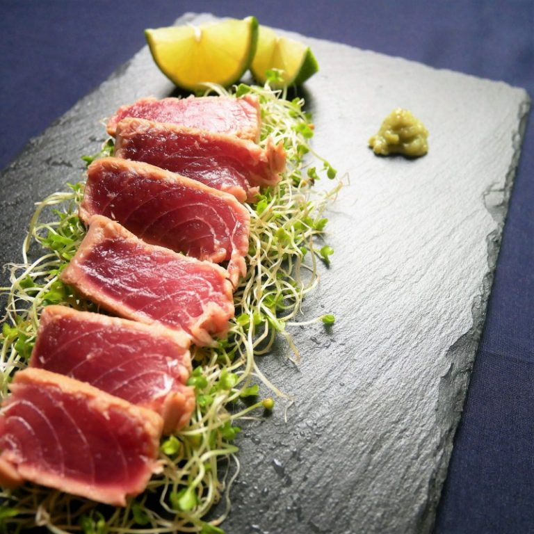 FISH STAND MISAKI8