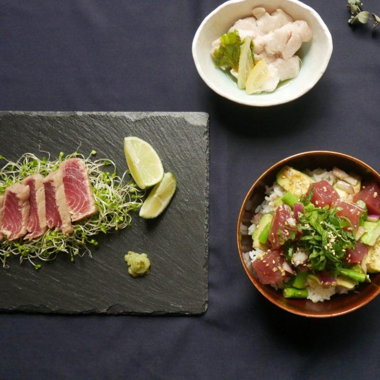 FISH STAND MISAKI20