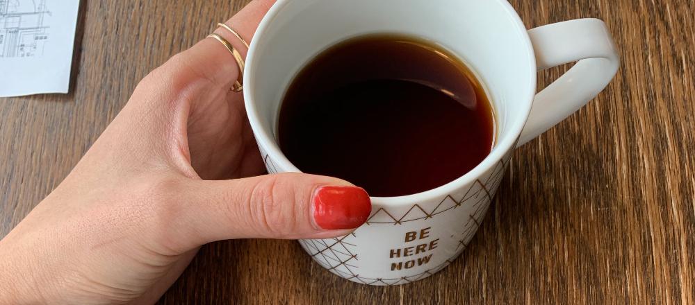 おうちでできる「バーチャルカフェ」?美容コラム二スト・福本敦子おすすめのお取り寄せアイテムで、おうちカフェを楽しもう。