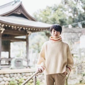 【お寺の跡継ぎ・編集者】水野綾子さんのストーリー/「お寺を継ぐ未来を見据えながら 「複業」で軽やかに生きる。」