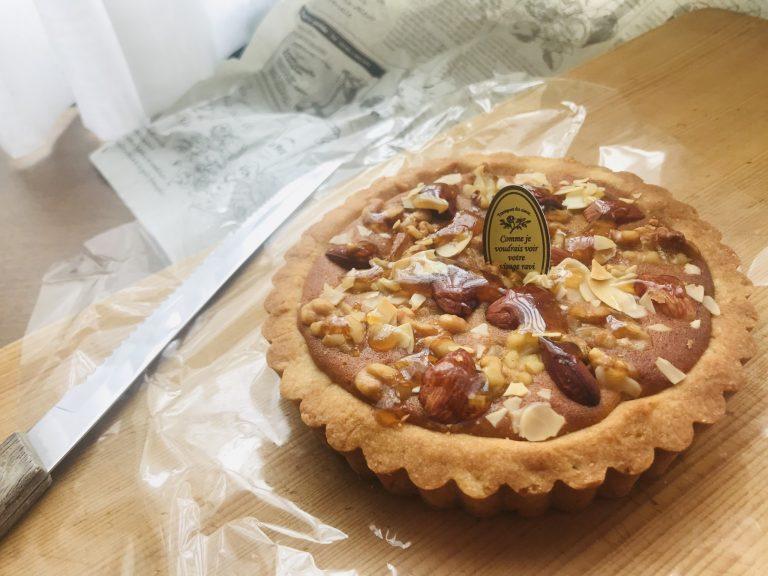 横浜 Ange pastry