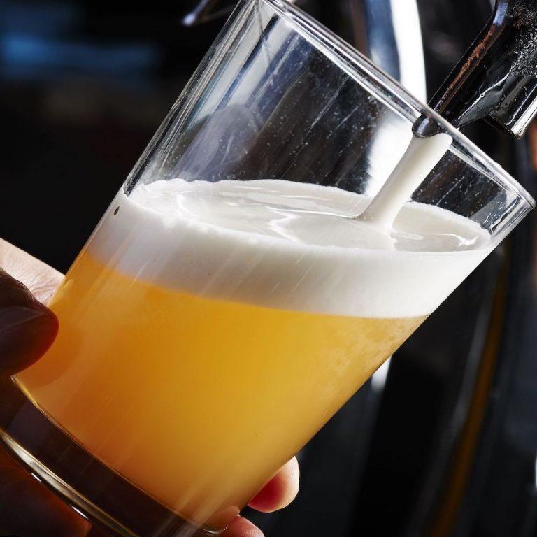 ottottoビール