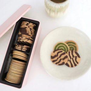 「マーブルクッキー」1,870円(税込)。