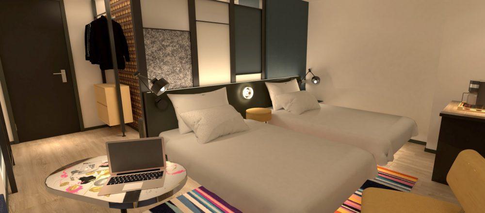 <span>カフェとホテルの魅惑的な連鎖反応から目が離せない!</span> 話題のホテルが続々オープン!【銀座】一度は泊まってみたい最新ホテル3選