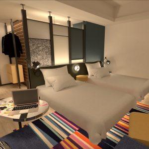 話題のホテルが続々オープン!【銀座】一度は泊まってみたい最新ホテル3選