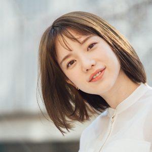 弘中綾香の「純度100%」~第27回~