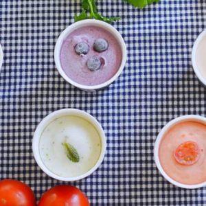 〈ベジターレ〉の野菜とフルーツの生ジェラートで、おいしくキレイをチャージ!