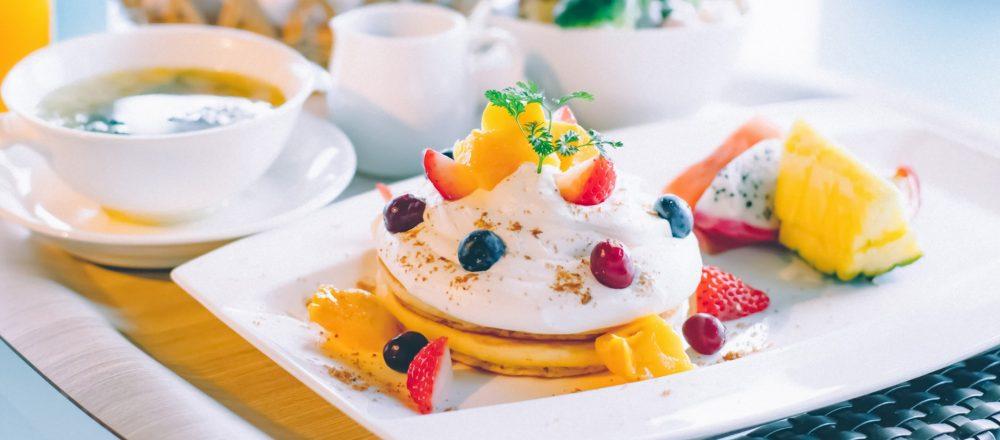 宿泊者限定の朝食も。人気インスタグラファーが選ぶ!忘れられない旅の一枚。