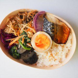 「美菜屋べんとう」1,200円(税込)。