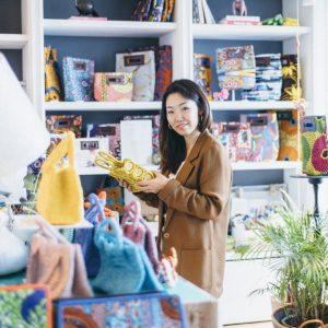 【〈RICCI EVERYDAY〉共同創業者・COO 】仲本千津さんのストーリー/「リスクを想像しすぎるのではなく、まずは行動してみること。」