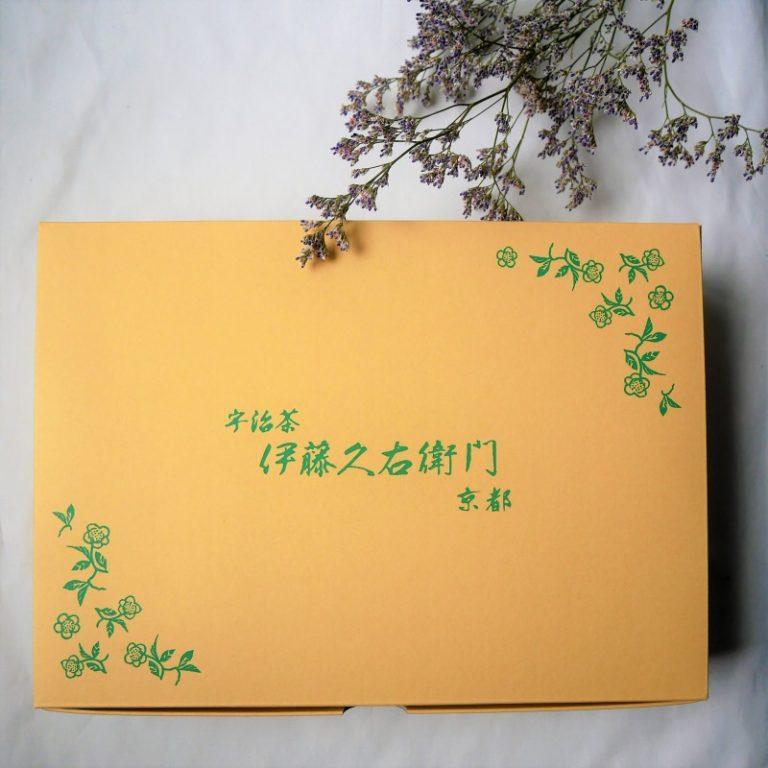京都・伊藤久右衛門2