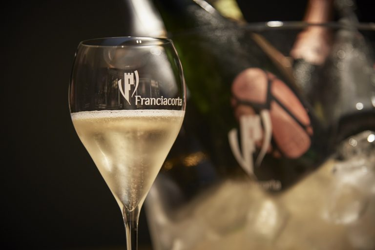 〈FRANCIACORTA BAR〉銀座