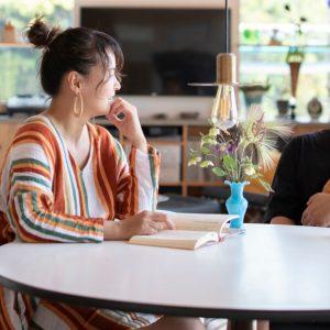 【鎌倉の暮らし】ヘアサロンオーナー・横田千明さん「自由で明るくたおやか。鎌倉の景色と人に癒されます」