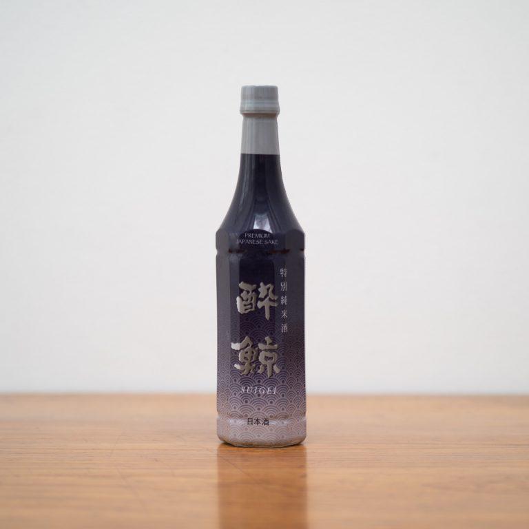 """高知県高知市の酔鯨酒造で造られるのは料理が主役の""""食中酒""""。旨みがありながらもキレが良く、香りおだやかなお酒が目標。"""
