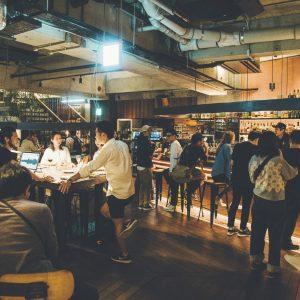 「食×カルチャー」の融合を楽しめる注目スポット。東京イーストエリアの新定番へ!