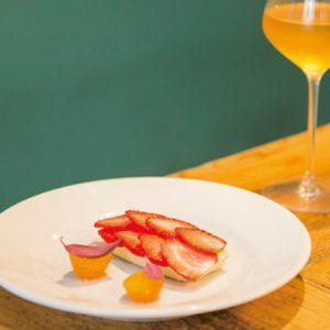 ニューヨークのレストラン〈bozu〉姉妹店が馬喰町に!ワイン好き必見の隠れ家スポット。