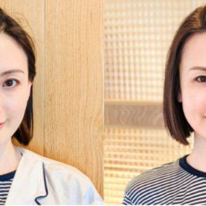韓国で流行中のふんわりヘア「部分パーマ」にチャレンジ!時短スタイリングで旅先でも楽チン。
