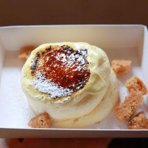 パンケーキの革命!テイクアウトのために作られたパンケーキの魅力に迫る。〈Cafe Rob 京都〉へ~カフェノハナシ in KYOTO〜