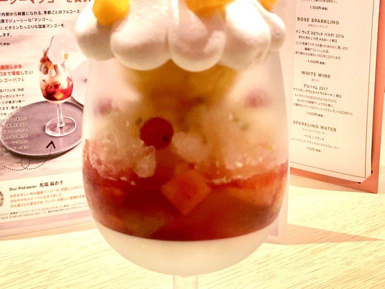 銀座 Fruits Salon