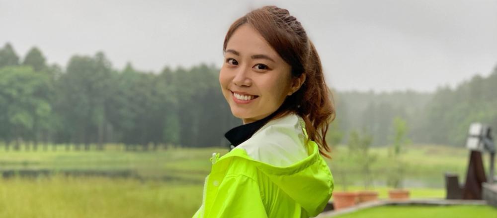 梅雨シーズンのゴルフの楽しみ方!この時期ならではの楽しみ方、教えます。#さきゴルフ