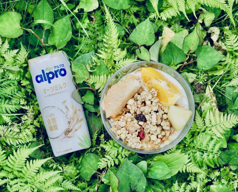 ALPRO(アルプロ) オーツミルク
