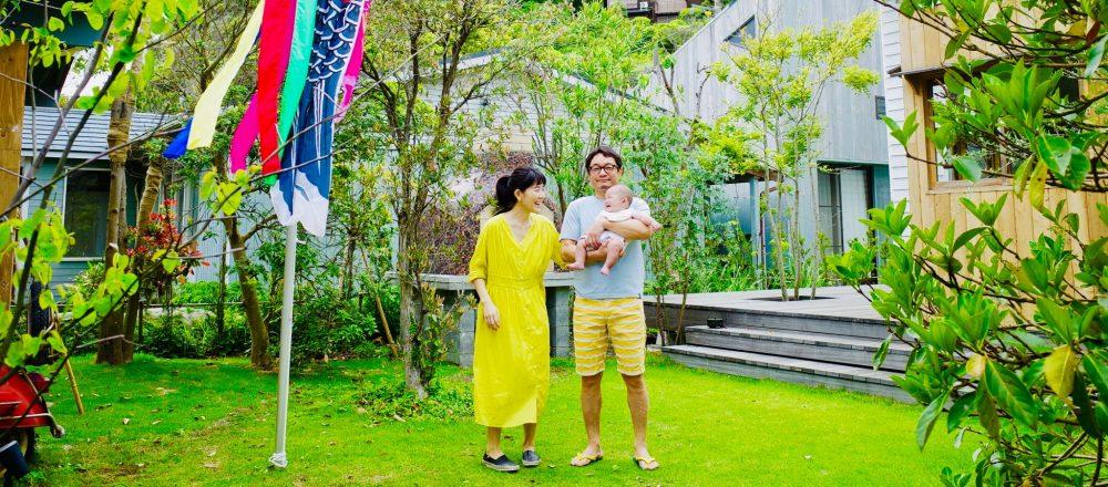 【鎌倉の暮らし】〈HOHHOHOUSE〉オーナー・池田麻里奈さん「外食よりも自宅でのホームパーティが主流に。」