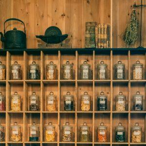 6/16リニューアルオープン!〈Arkhē apothecary & kitchen〉で内側から体をおいしく整える。
