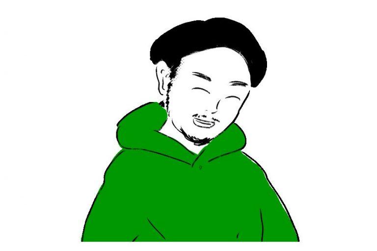 〈オイチイチ〉のチュンさん