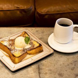 人形町・馬喰町エリアのおしゃれカフェ3選!とっておきのコーヒーとスイーツを楽しめる。