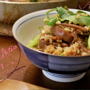 細川芙美の「SIDE-Bクッキング」第5回:缶詰が織りなす、夜更かしのパエリア。