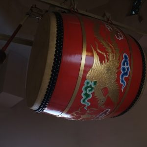 埼玉 五千の龍が昇る聖天宮
