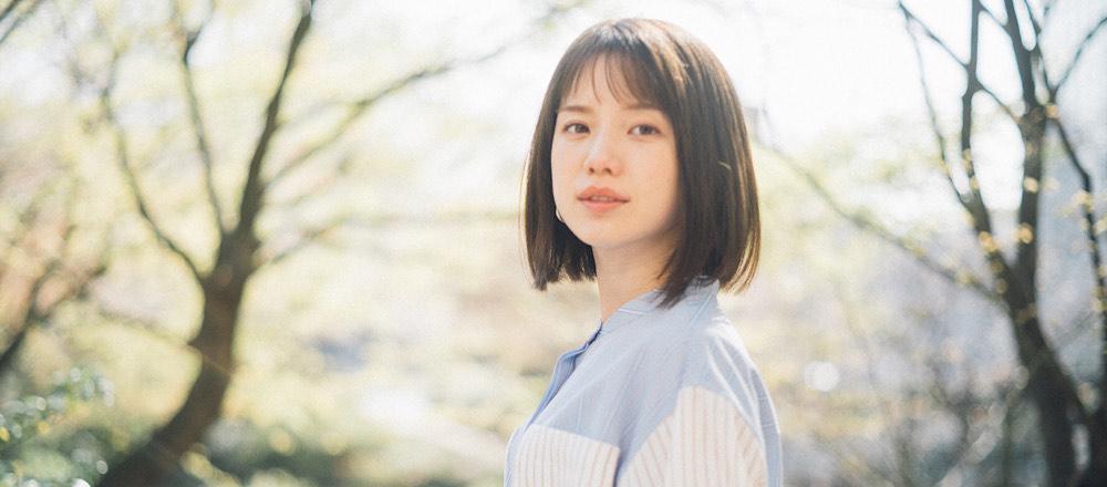 弘中綾香の「純度100%」~第29回~