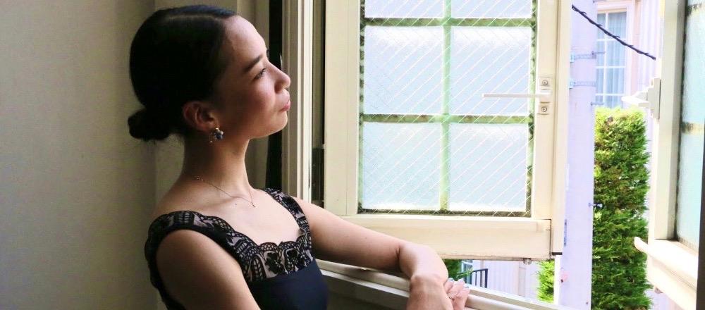 美シルエットが叶う体幹トレーニング。【バレリーナ金子仁美のきれいなカラダのつくり方】