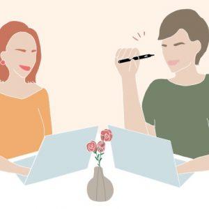 喫煙者のパートナーと快適な新しい在宅ワークスタイルへ。~Writer's Real Report~