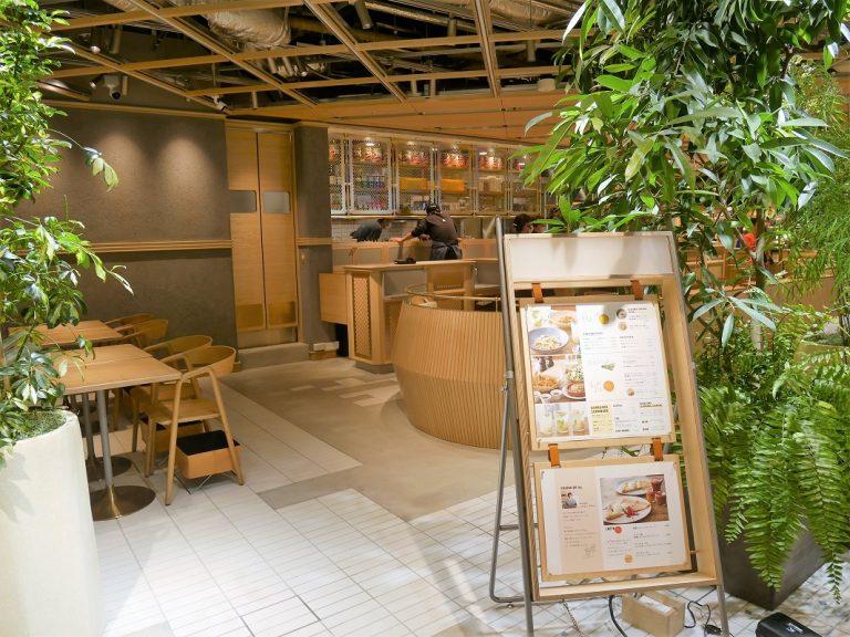横浜ニュウマン 2416MARKET20