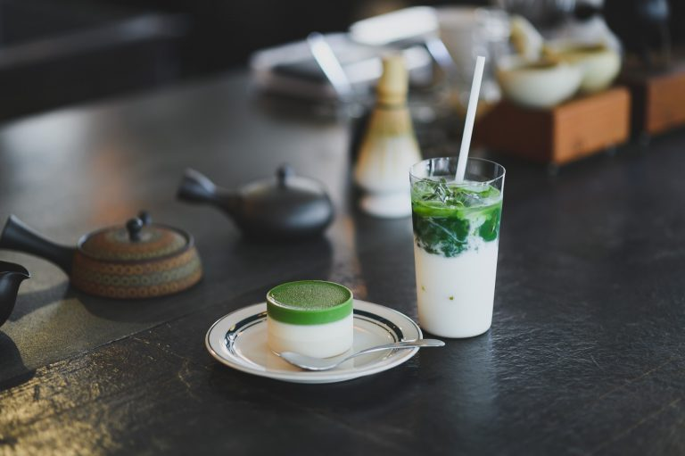 西荻窪 Satén japanese tea