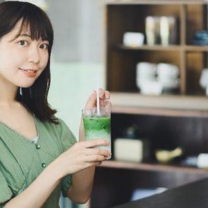 日本茶とコーヒーのプロが集結!西荻窪〈Satén japanese tea〉で夏にぴったりの一杯を。
