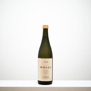 大分県豊後大野市にある吉良酒造の「ゆすらもも」は日本酒とは思えない、驚きのフルーティさ。アルコール度数も8度で、氷を入れてロックや、ソーダで割って飲むと美味。