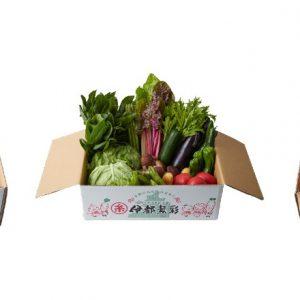 おうちでマルシェ体験!全国の農家から届くお取り寄せ新鮮野菜&フルーツ4選