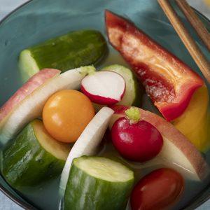 おいしく「腸活」始めよう!おうちで簡単に作れる「発酵レシピ」4選