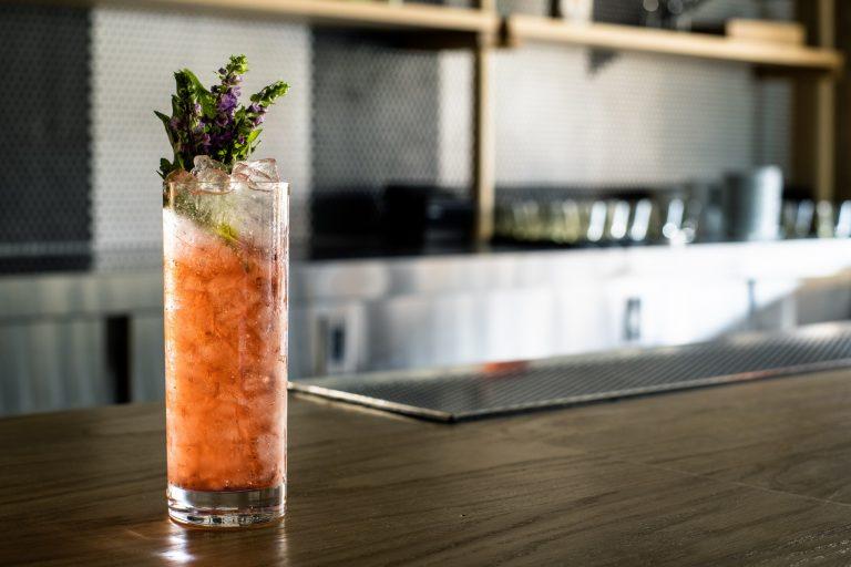 Mr Maurice_s Italian_Shiso Cute Cocktail_Gorta Yuuki