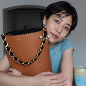 食もファッションも冒険!美容コラムニスト・福本敦子がネットショッピングでGETしたアイテム。