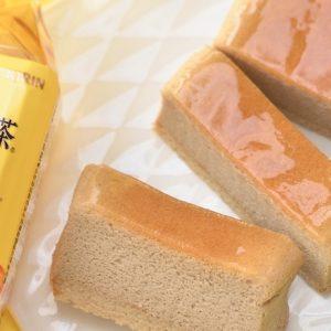銀座コージーコーナー_チーズスフレ_午後の紅茶レモンティー9