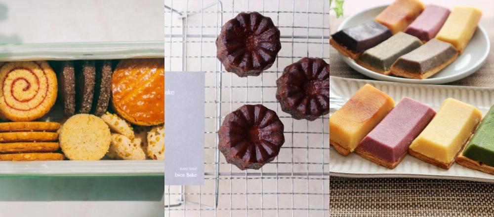 SNSで話題の人気ベイクドスイーツ5選!かわいいクッキー缶は贈り物にぴったり。