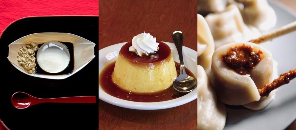 インスタグラムで話題の人気グルメTOP5を大公開!【2020年6月】鎌倉スイーツに、ぷるぷるわらび餅も。