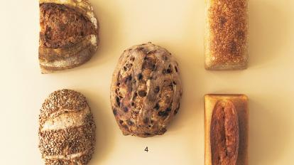 【北海道】おすすめベーカリーのお取り寄せパン。パンラボ・池田浩明 …