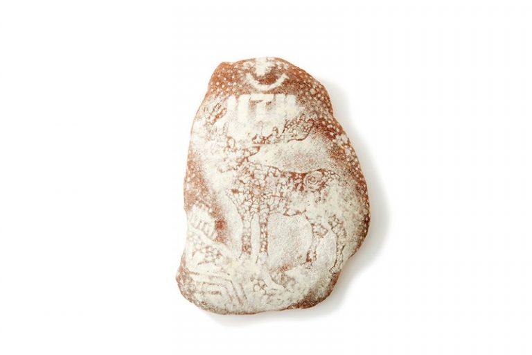 〈PARADISE ALLEY BREAD & CO.〉の造形パン