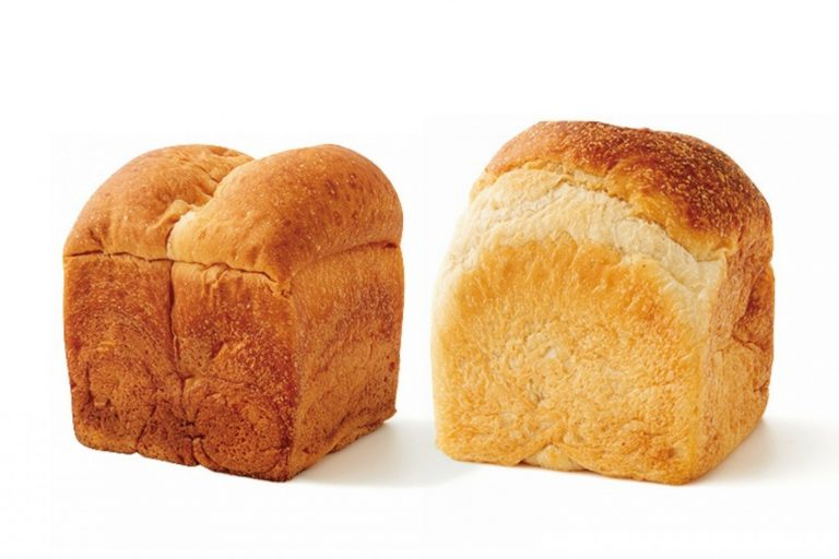〈かまパン&ストア〉の食パン